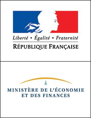 Ministre de l'économie et des finances