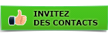 Invitez des contacts
